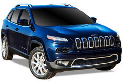 Jeep Cherokee 2.4 Limited (A)