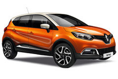 Renault Captur 1.5T dCI (A) promotion by Wearnes Automotive Pte Ltd