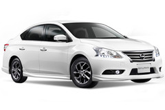 Nissan Sylphy SSS 1.6 DIG-T