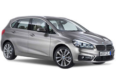 BMW 2-Series ActiveTourer