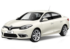 Renault Fluence 1.5 dCI (A) promotion by Wearnes Automotive Pte Ltd