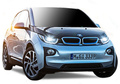 BMW i3 Electric Range Extender - Lodge (A)