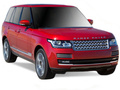 Land Rover The