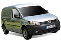 Volkswagen Caddy Maxi 1.6 Panel Van (DSG) (A)
