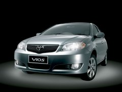 Toyota Vios 1 5 E (A) Fuel Consumption - Oneshift com