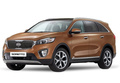 Kia Sorento promotion by Cycle & Carriage KIA Pte Ltd