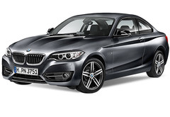 BMW 2 Series 220i Coupe