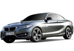 BMW 2 Series 228i Coupe Sport (A)