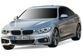 BMW 4 Series Grand Coupe 420i Luxury