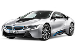 BMW i8 Pure Impulse (A)