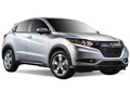 Honda HR-V promotion by Kah Motor
