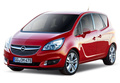 Opel Meriva 1.4 Turbo (A)