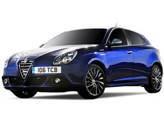 Alfa Romeo Giulietta 1.4 Turbo MultiAir Facelift (A) promotion by EuroAutomobile Pte Ltd