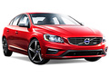 Volvo S60 D2 Black Edition (A)