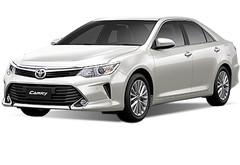 Toyota Camry 2.0 (A) 2015