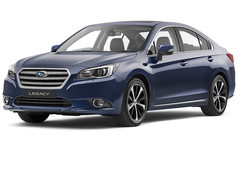 Subaru Legacy 2.5i-S AWD CVT promotion by Motor Image Enterprises Pte Ltd