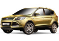 Ford Kuga 1.5 Turbo Ecoboost Trend (A)
