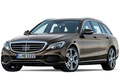 Mercedes-Benz C-Class Estate C200 Avantgarde (A)
