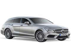 Mercedes-Benz CLS-Class Shooting Brake<br />CLS 400 (A)