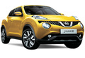 Nissan Juke 1.6 Adventure Series (A)