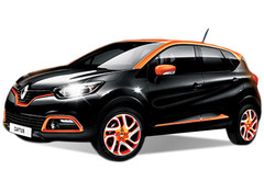 Renault Captur 1.2T Flamme Edition (A) promotion by Wearnes Automotive Pte Ltd