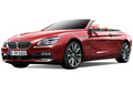 BMW 6 Series Convertible (LCI) 640i (A)