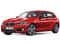 BMW 1 Series 116d 5Dr Coupe