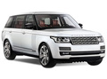 Land Rover The Range Rover 3.0 V6 Vogue Supercharged LWB (A)
