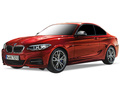 BMW 2 Series 218i Coupe (A)