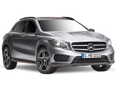 Mercedes benz gla 180 a car overview new cars for Mercedes benz gla 180 review