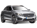 Mercedes-Benz GLA 180 (A)