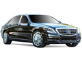 Mercedes-Benz S-Class Maybach S600 (A)