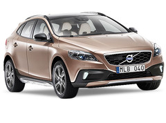 Volvo V40 Cross Country T5 (A)