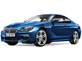 BMW 6 Series 640i Coupe Pure Experience (A)