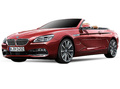 BMW 6 Series 650i Cabriolet Pure Experience (A)