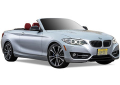 BMW 2 Series 218i Convertible Sport (A)