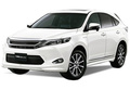 Toyota Harrier 2.0 Elegance Panoramic (A)