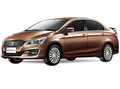 Suzuki Ciaz RS 1.4 Plus (A)