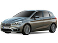 BMW 2 Series 216d Active Tourer (A)