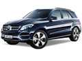 Mercedes-Benz GLE 400 4Matic (A)