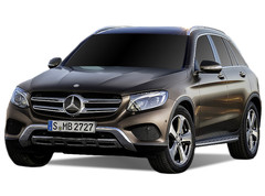 Mercedes-Benz GLC 250 4Matic (A) promotion by Leco Prestige