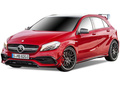 Mercedes-Benz AMG A45 4Matic (A)