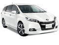 Toyota Wish 1.8 Standard Sports (A)