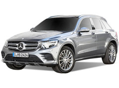 Mercedes-Benz GLC 250 4Matic (A)
