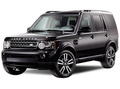Land Rover Discovery Landmark Edition (A)