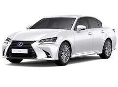 Lexus GS Hybrid V6 Luxury (A)