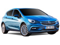 Opel Astra Hatchback 1.4 Turbo (A)