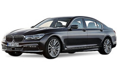 BMW Series I Pure Excellence A Car Overview New Cars - 730i bmw
