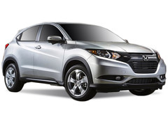 Honda HR-V 1.5 DX (A)