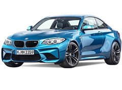 BMW M Series M2 Coupe